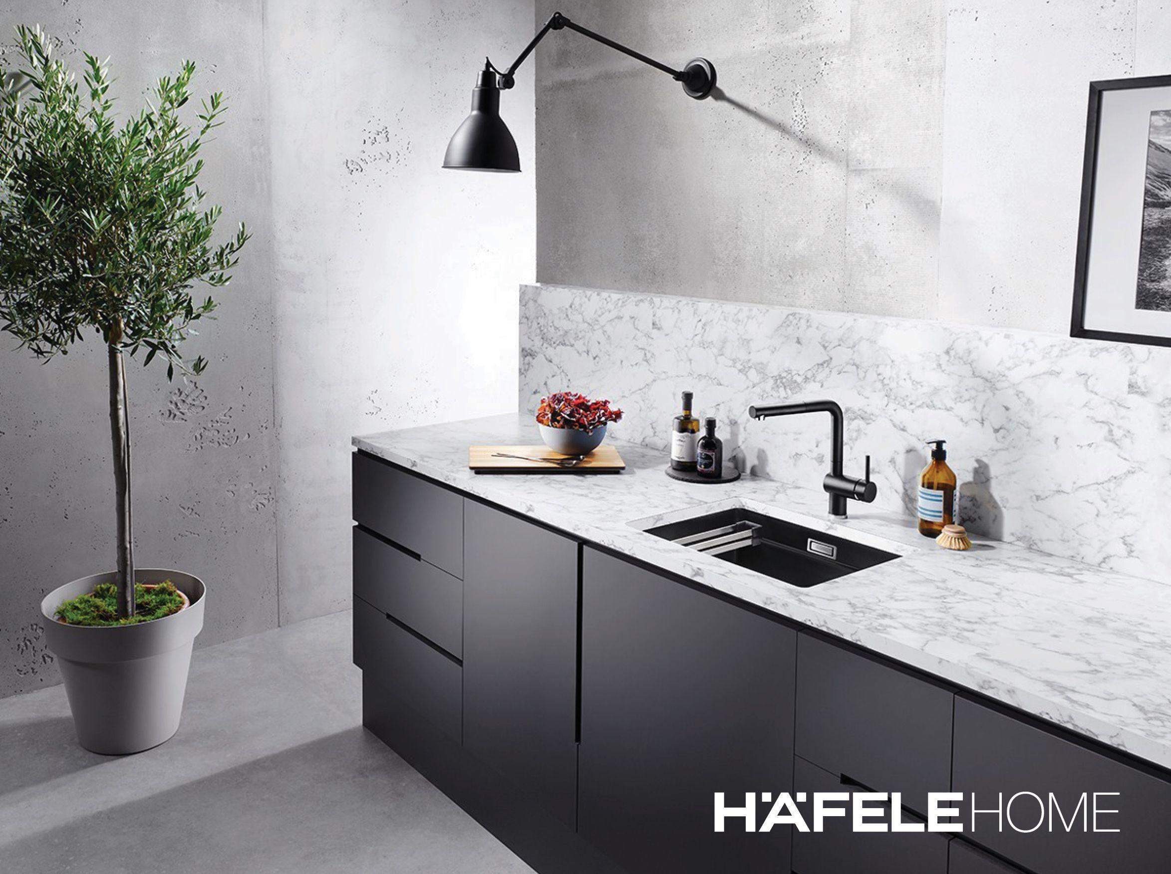 Blanco Etagon 500 U Hafele Sink Design