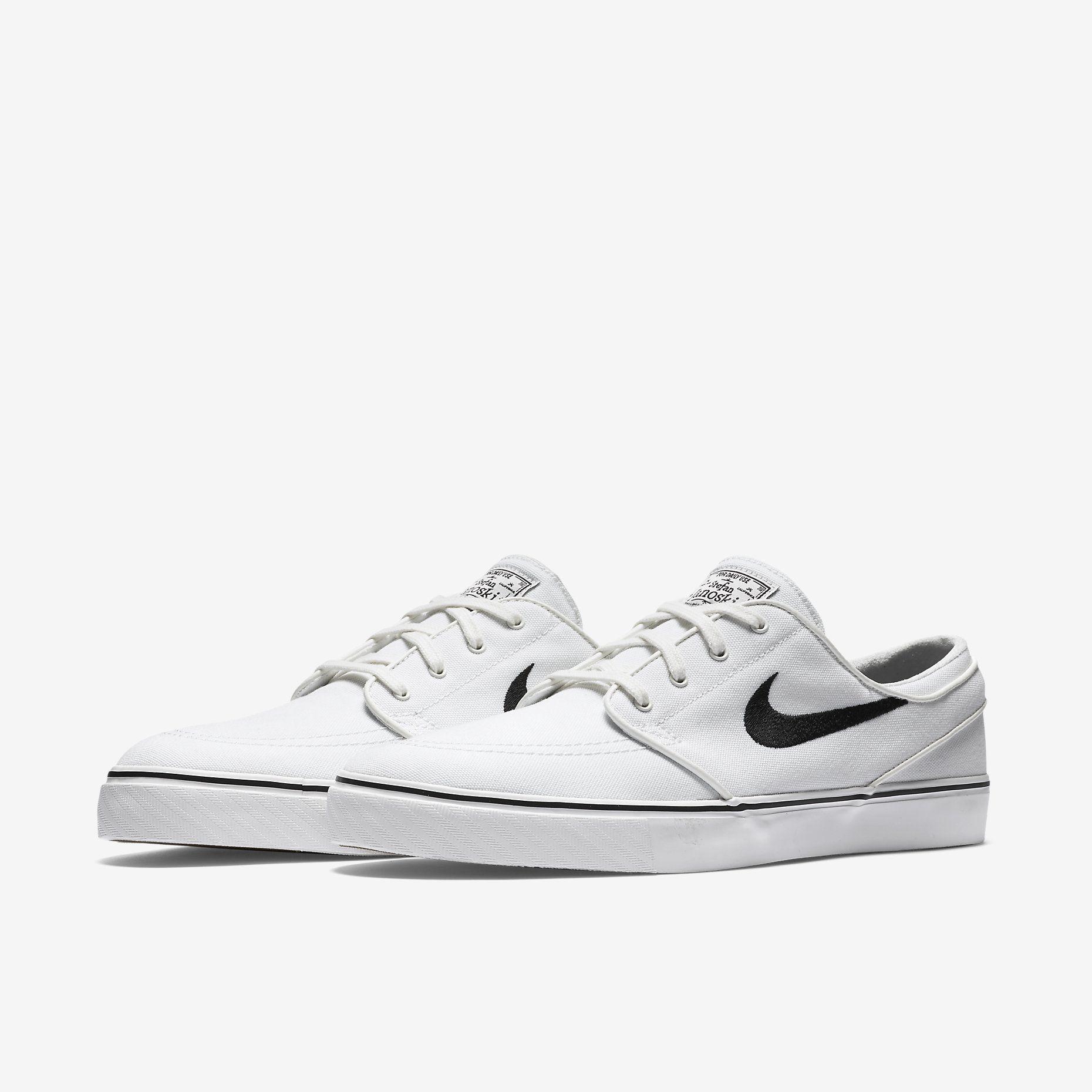 Zapatos De Diseñador Nike SB ZOOM STEFAN JANOSKI CNVS