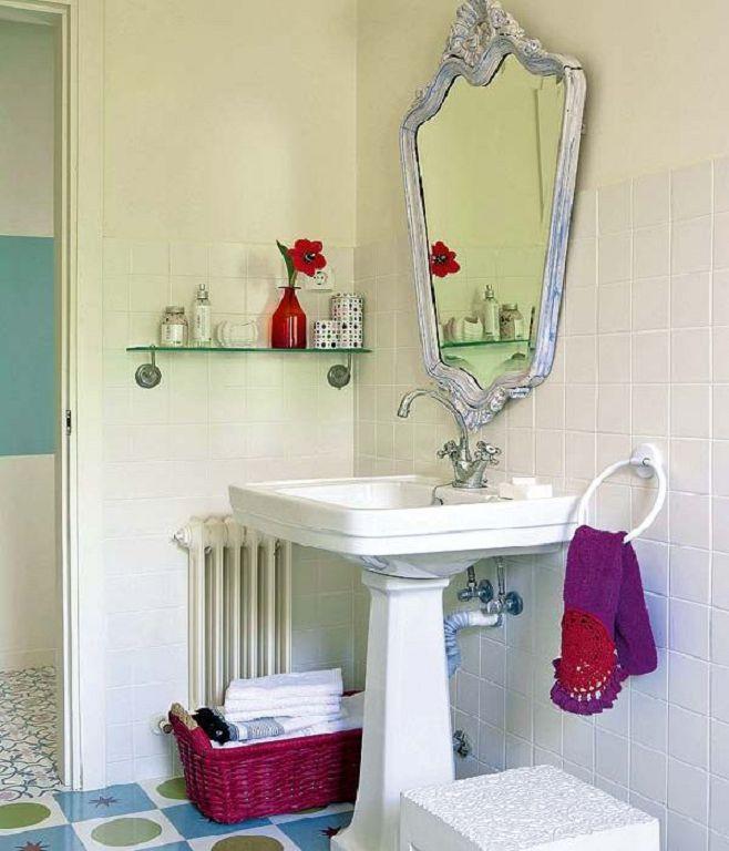 60 Ideas Para Decoracion Interiores Vintage Fotos Diseño Interior Fair 1940 Bathroom Design Inspiration