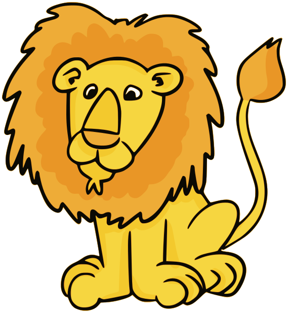 lion clipart for kids free clipart images lion king pinterest rh pinterest com free clipart sea lion lion images clipart free