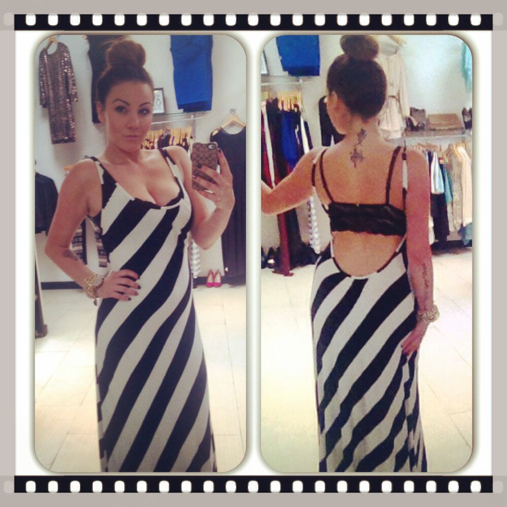 Dress from Bliss on melrose! Check us out for more adorable spring looks!! 7420 melrose, Los Angeles
