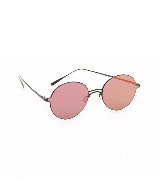 6ca512fcdb1 Gentle Monster By Her Flat Lens Sunglasses. Gentle Monster By Her Flat Lens  Sunglasses Ray Ban ...