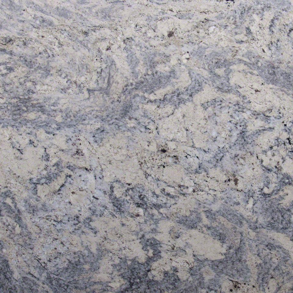 Msi Granite Slabs : White ravine granite slab kitchen makeover ideas