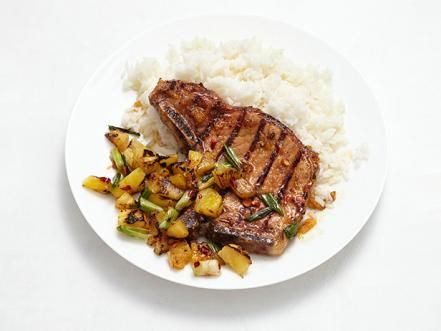 Healthy weeknight dinners ideas food network pinterest healthy spice up weeknight dinners with our best healthy recipes from food network chefs forumfinder Image collections