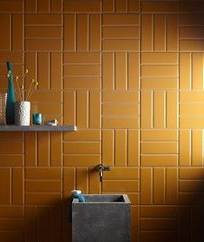Diamante Ocre Tile