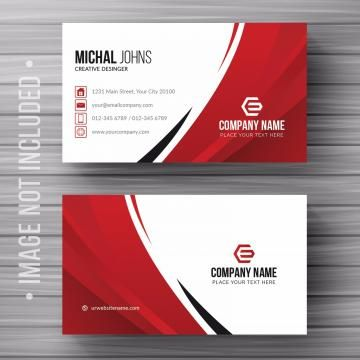 Online Business Card Maker Business Card Tips With Images