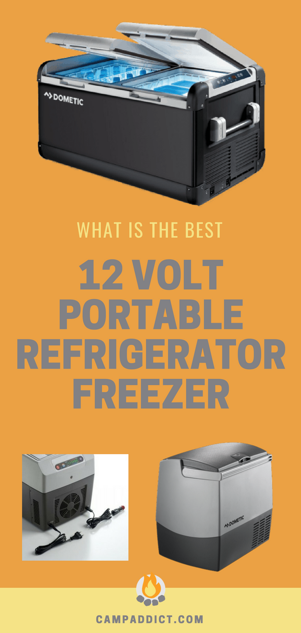 The Convenience Of Having Plenty Of Products Ready On Hand To Feed Your Family Even While Going Off Grid Is The Portable Refrigerator Rv Rv Camping Checklist