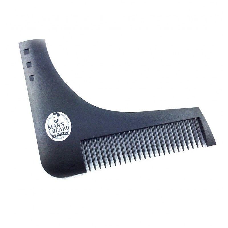 Epingle Sur Barbes Et Moustaches