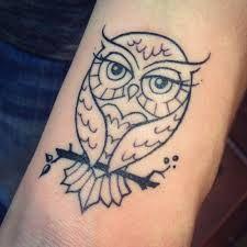 girly owl tattoos - Buscar con Google