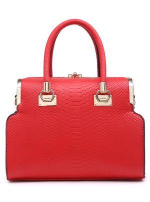 Mylux Women Designer X Large Shoulder Tote Handbags