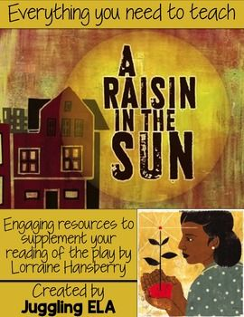 a raisin in the sun pdf play