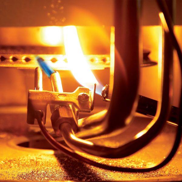 How To Fix A Water Heater Pilot Light Water Heater Repair Hot Water Heater Repair Water Heater Maintenance