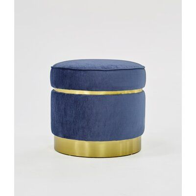 Astonishing Everly Quinn Norwell Ottoman In 2019 Products Ottoman Pabps2019 Chair Design Images Pabps2019Com