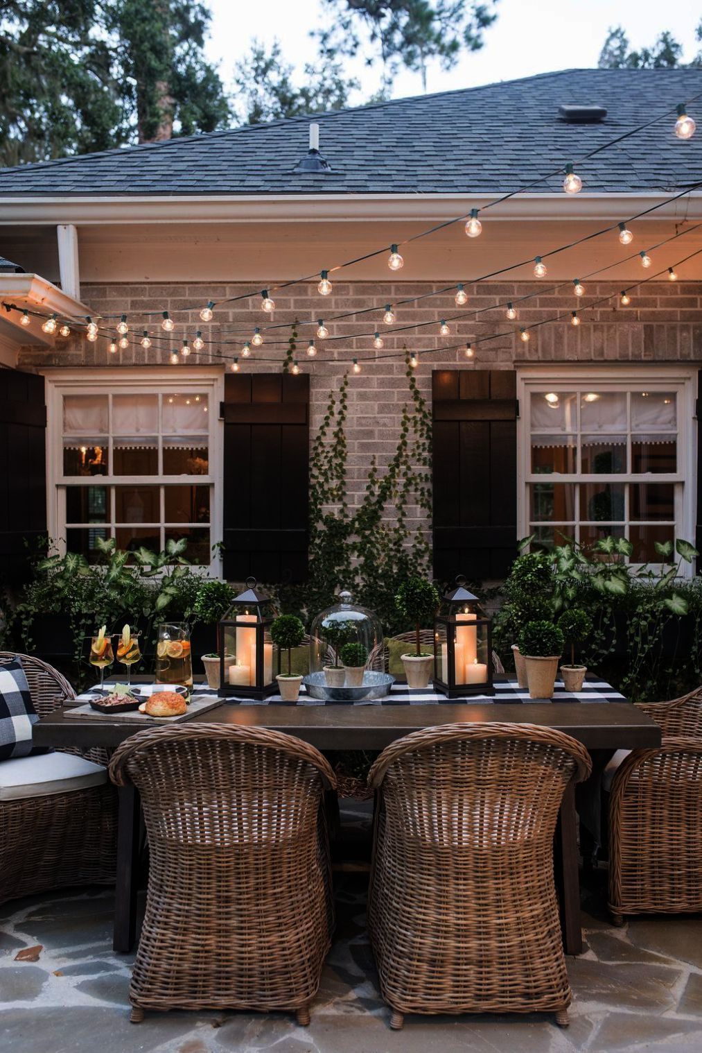 Tips On Landscaping That Everyone Must Know Modern Outdoor Patio