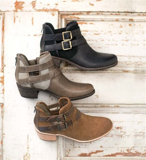 f7a230352cc Main image for UGG%26reg; Patsy Ankle Booties | Love these shoes ...