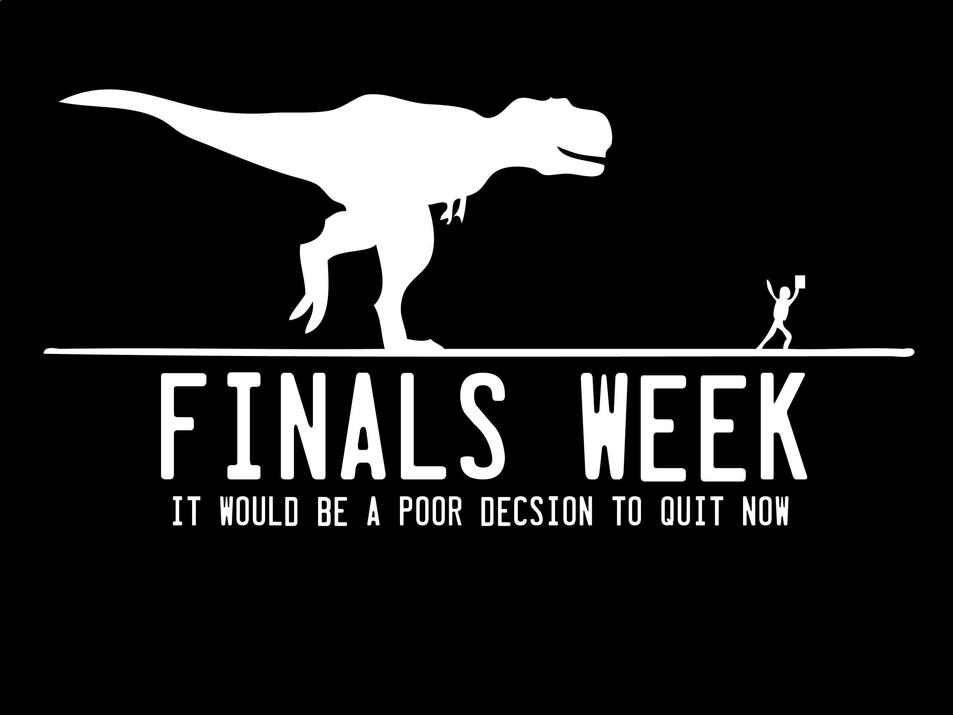 the finals week motivation and advice we all need