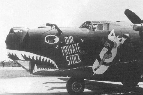 Pin on Military Aircraft Nose Art