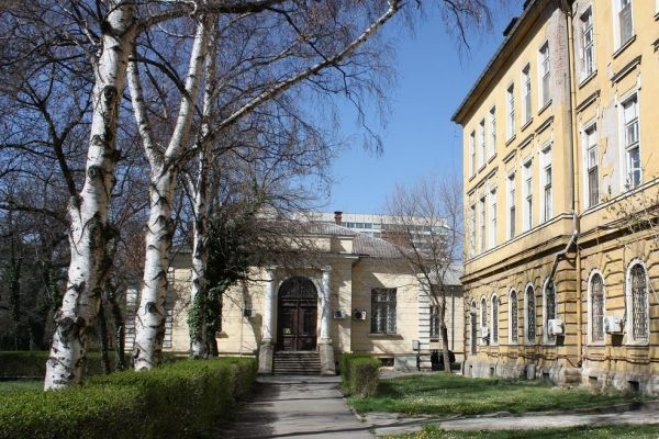 Study Medicine In Bulgaria - Study Medicine at Sofia Medical University in Bulgaria ... - If you study medicine in bulgaria, you will graduate with a globally recognized master's degree and skills that are key factor for the future of healthcare.