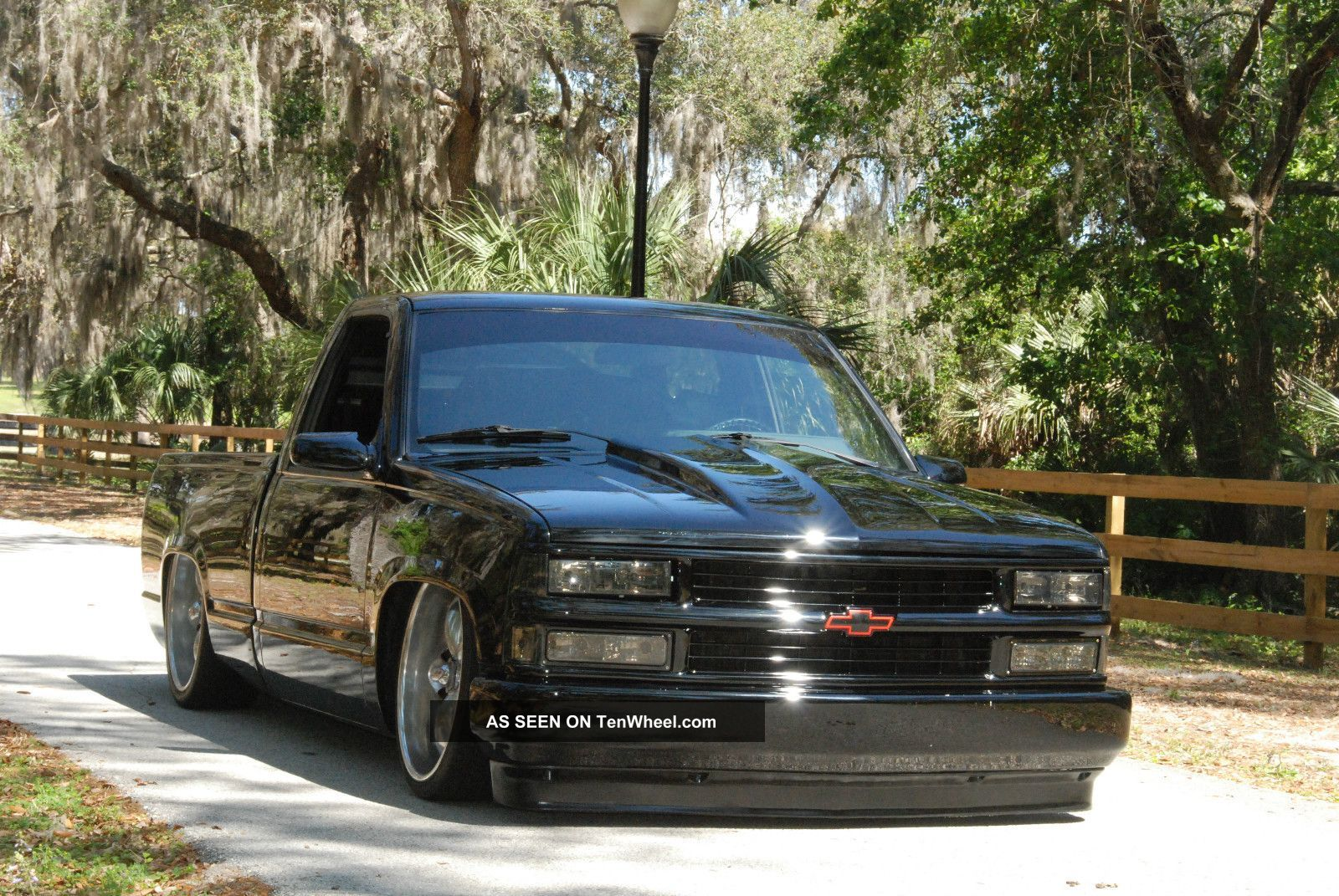 1988 Chevy 1500 Lowered Lowered Silverado Trucks For Sale