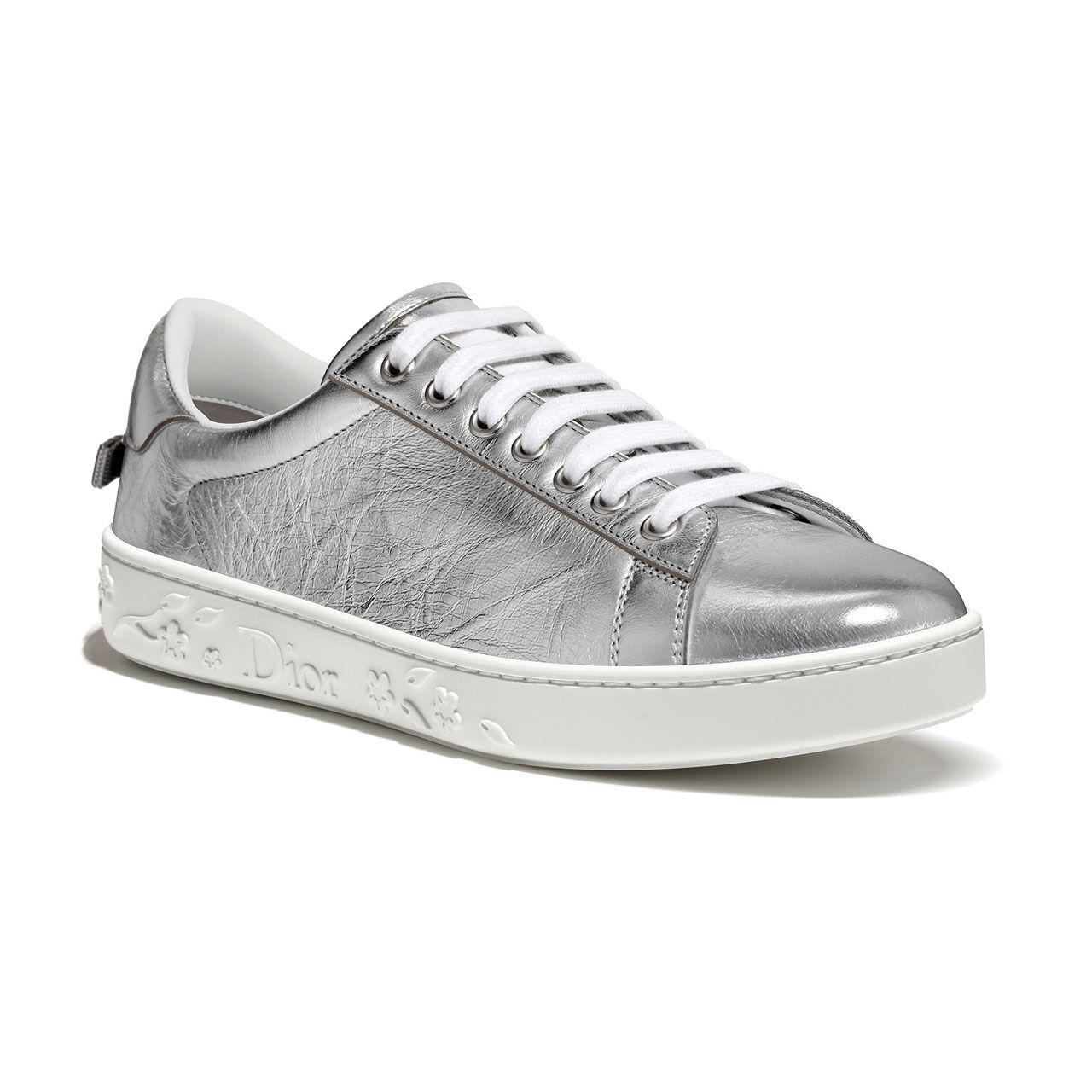 dior silver sneakers off 53% - www