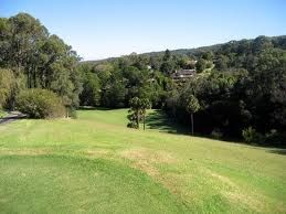 bayview golf course