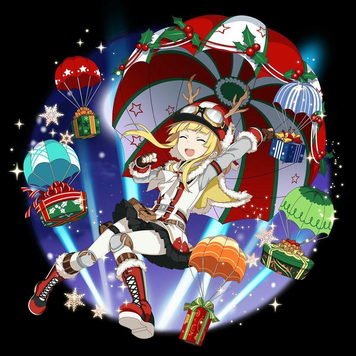 Pin by TokyoxGhoul on ソードアートオンライン Anime christmas, Sword