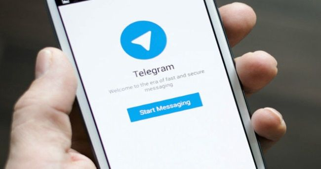 News Online from UK, US and the World Messaging app