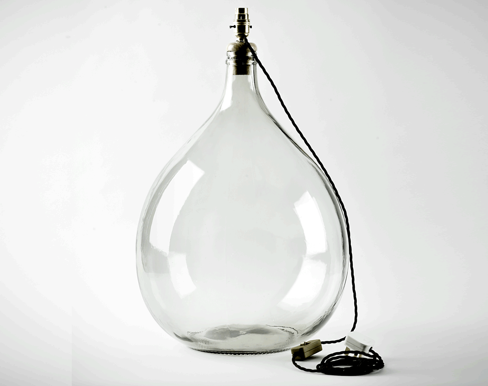 Glass Lamp Bases South Africa