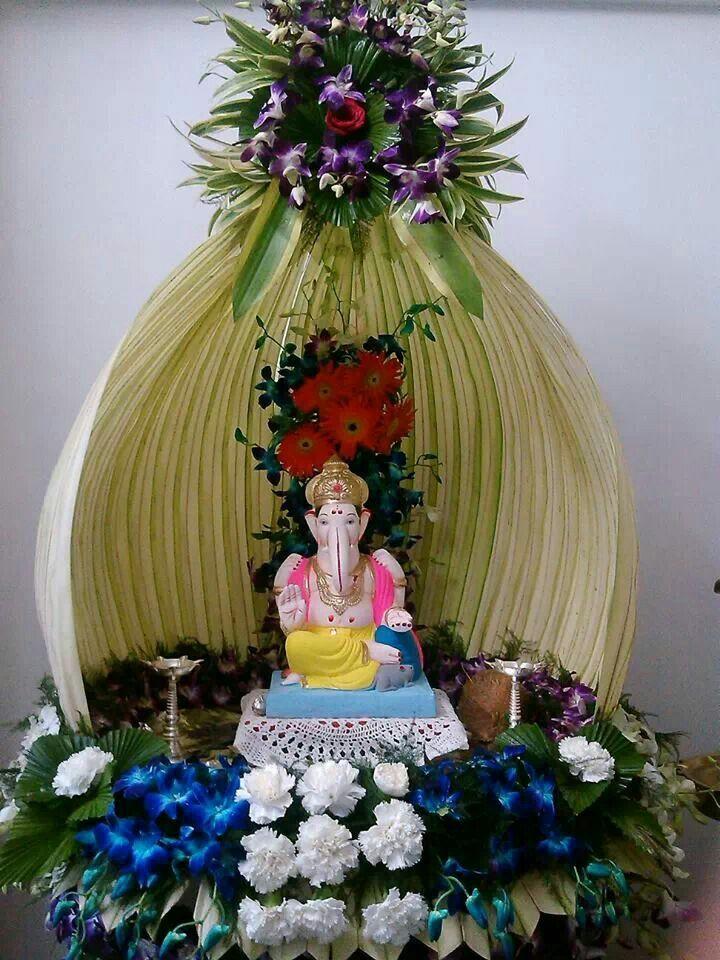 Ganesha festival in India Ganesha festival