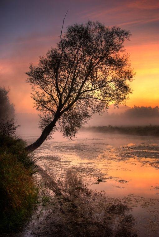 Pinczow Poland Landscape Photography Beautiful Nature Amazing Nature