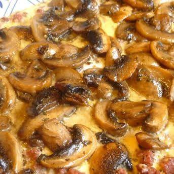 HAMBURGER MUSHROOM BAKE Recipe | Yummly