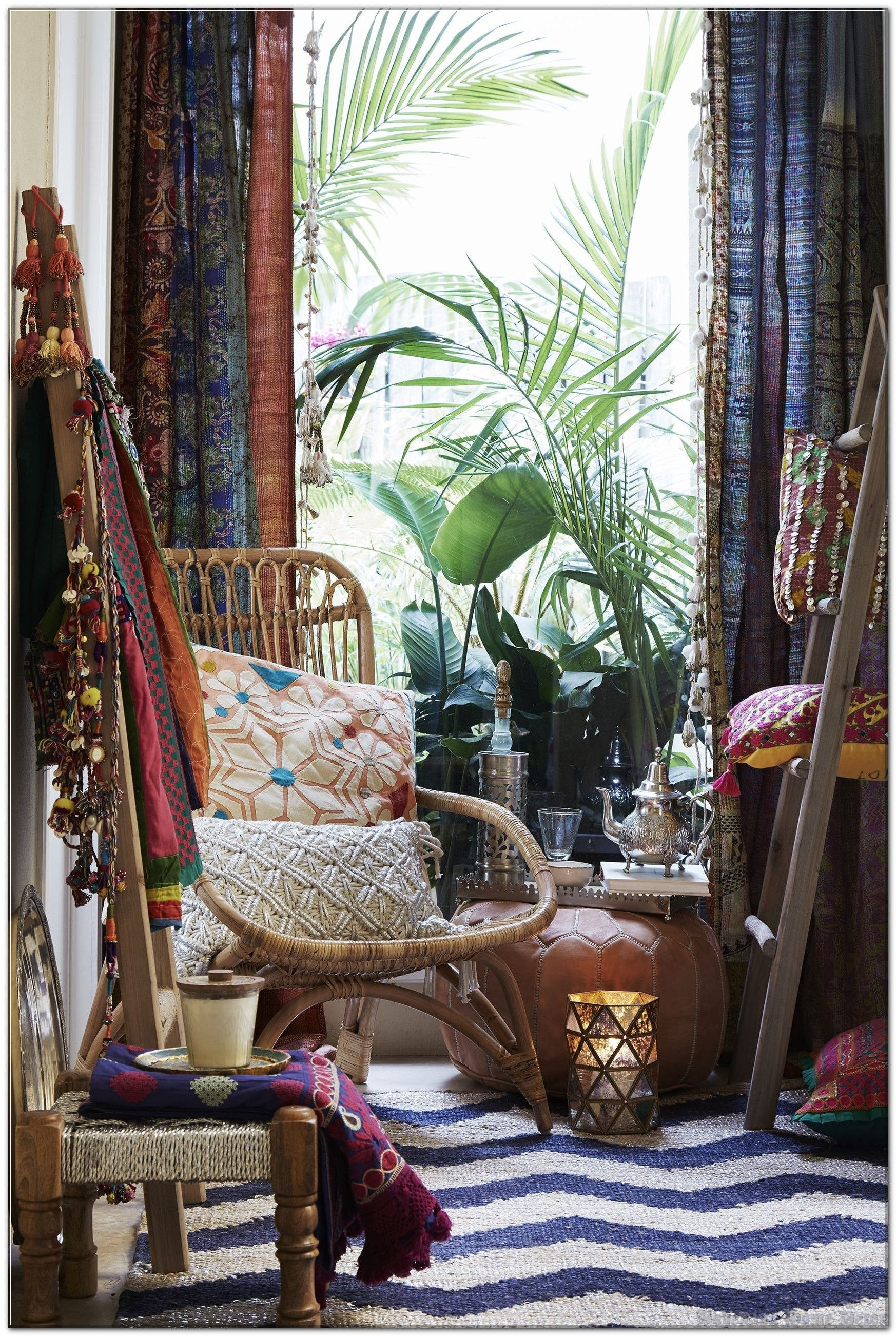 5 Bohemian Home Decor Issues And How To Solve Them