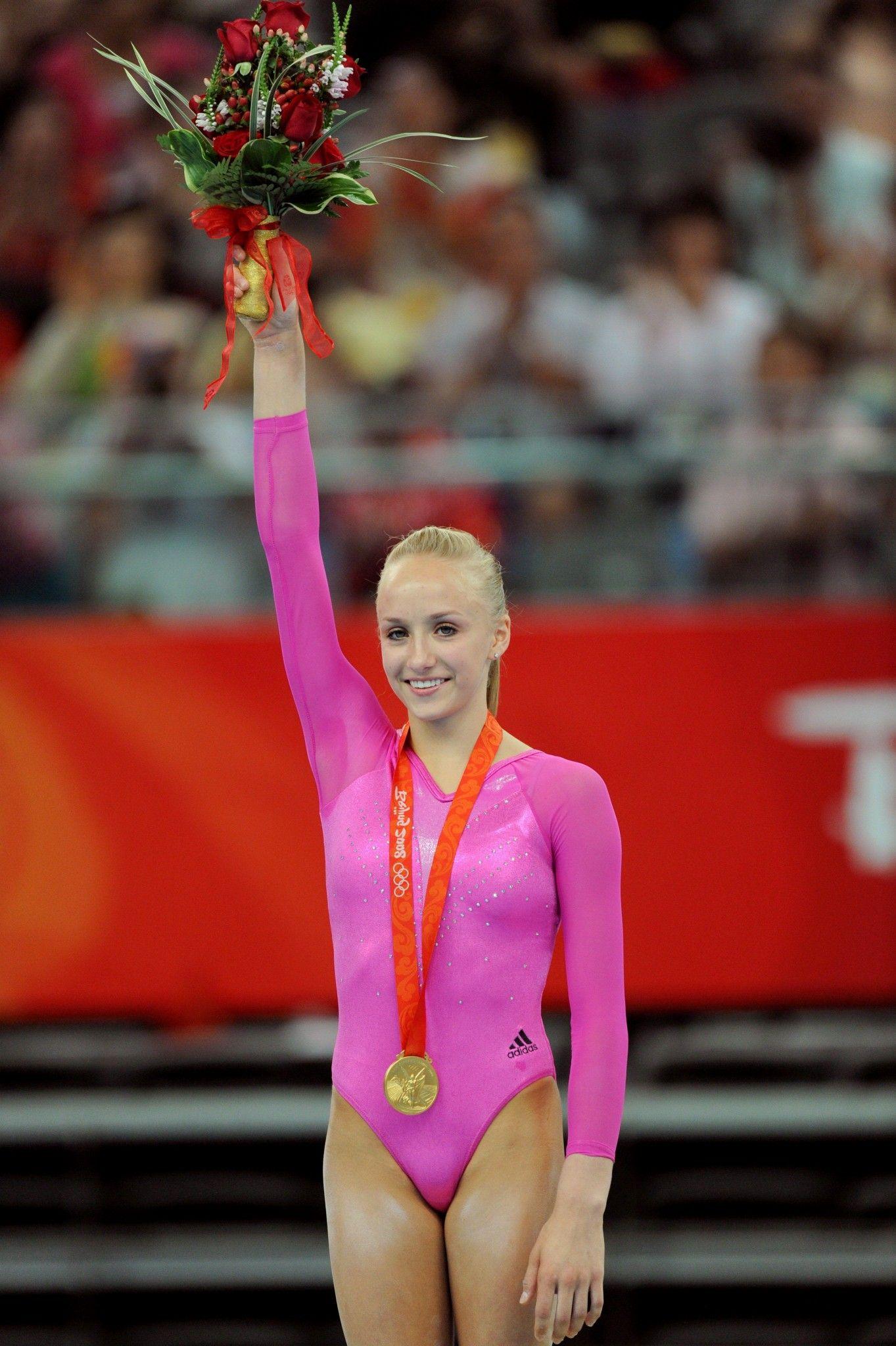 Gymnastic Leotard Slips