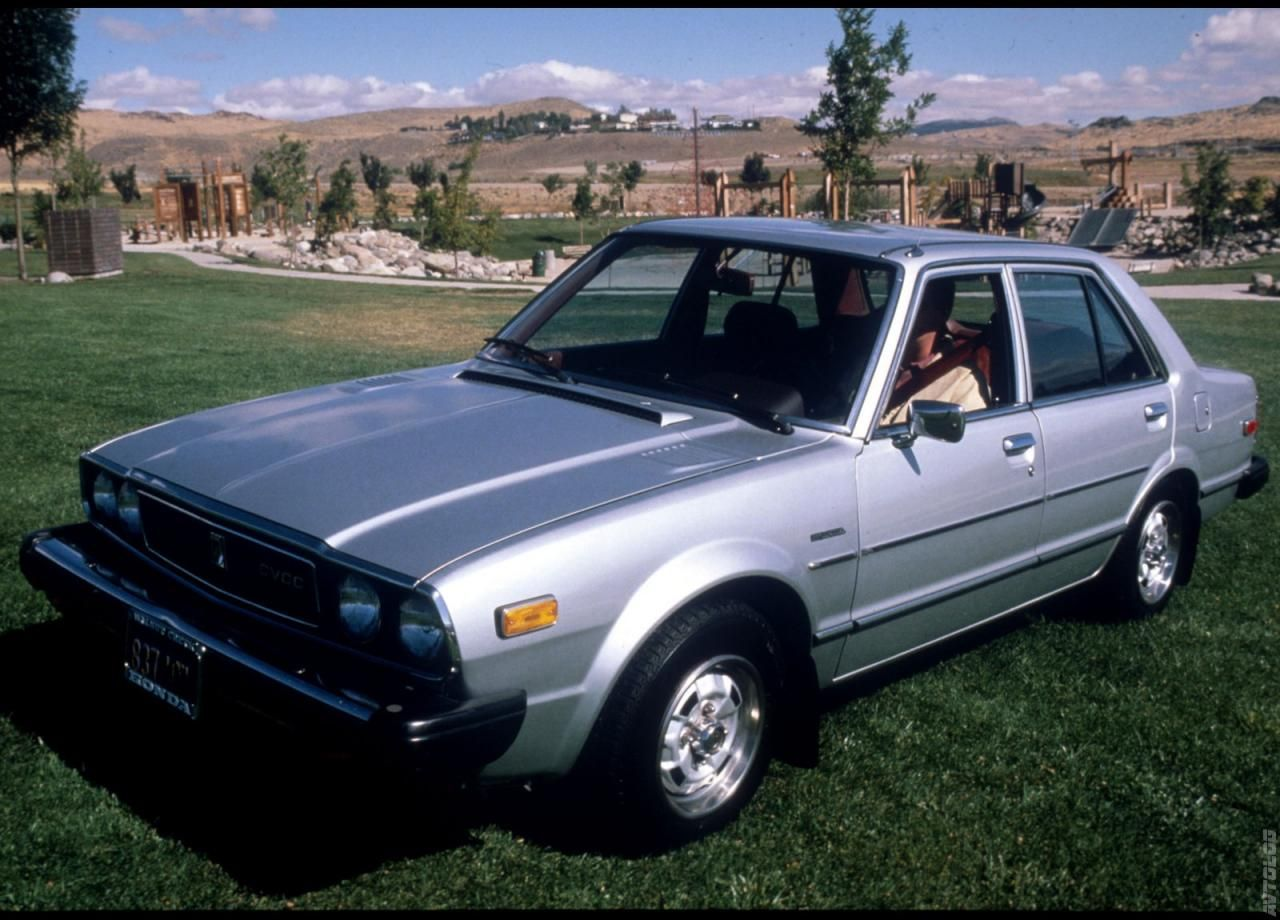 1979 Honda Accord Sedan Honda Accord Honda Civic Car Honda