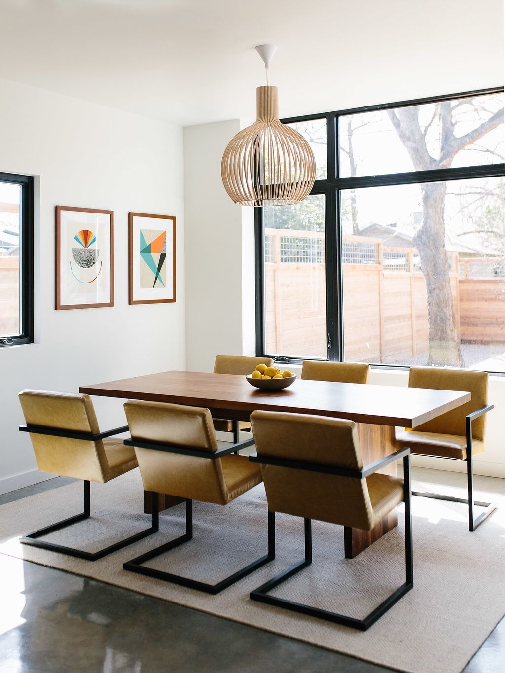 Our Austin Casa A Dining Room Refresh The Effortless Chic Modern Dining Room Room Dining Room Table