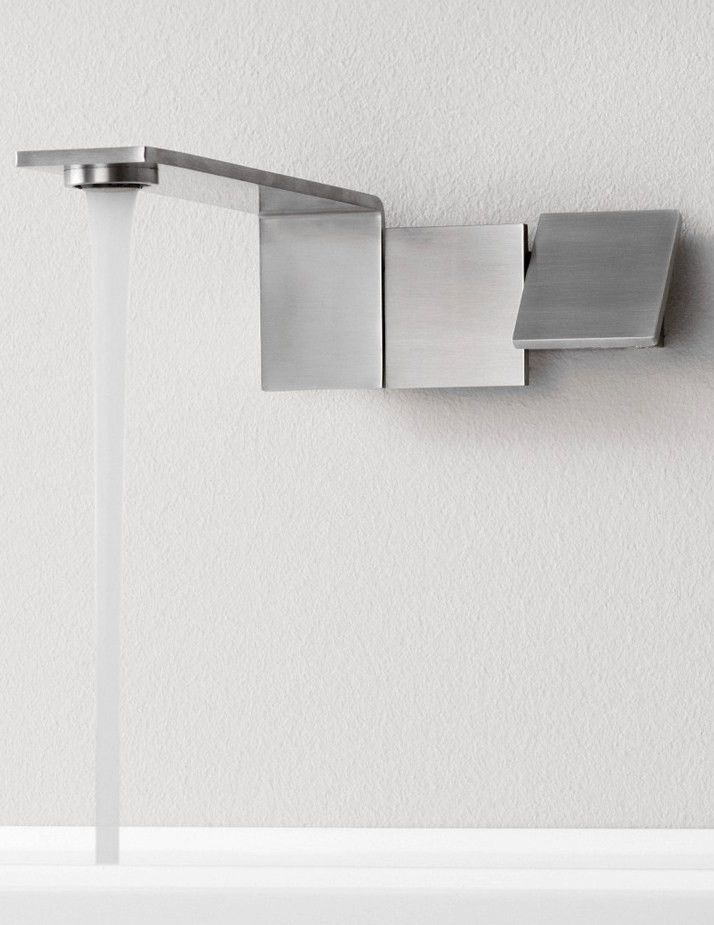 Single handle 1 hole washbasin mixer 5MM by Rubinetterie 3M ...