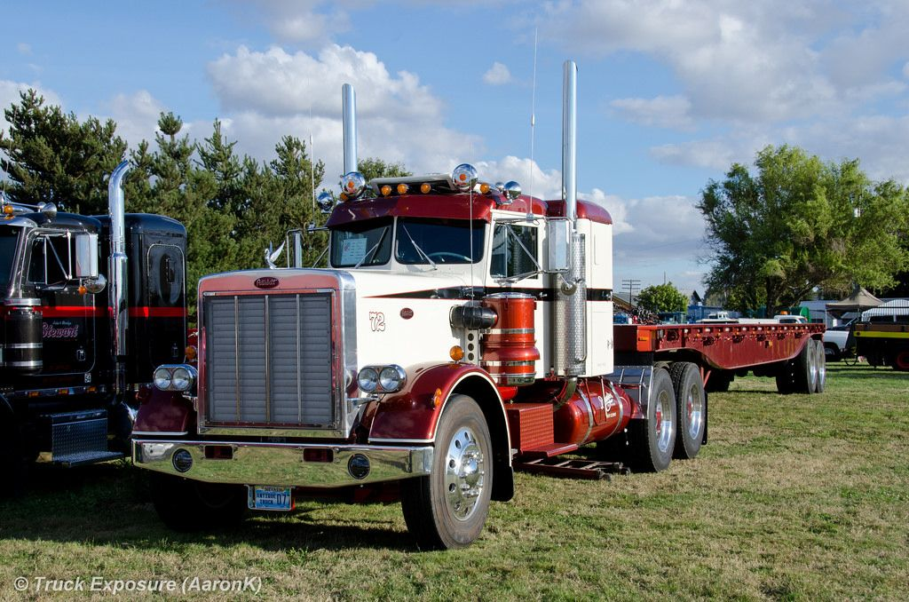 Pin by Philip Gehman on Peterbilt 359 Pinterest Peterbilt, Rigs - Equipment Bill Of Sale