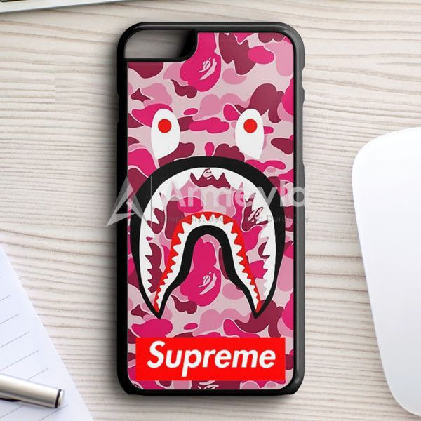 carcasa iphone 7 bape