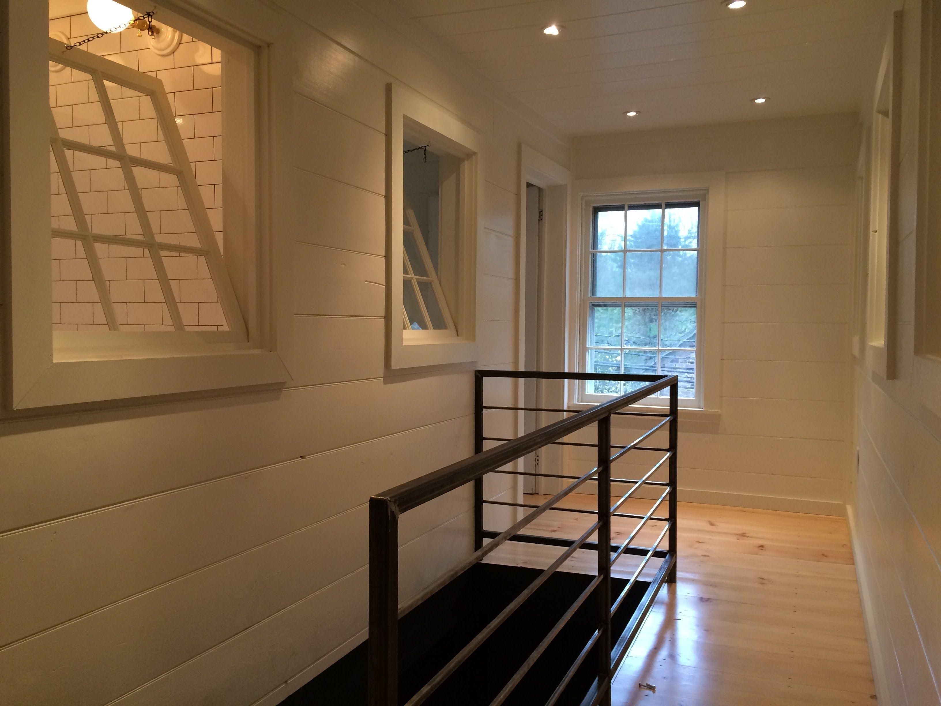 Best Rails From The Hut Interior Windows Prefab Homes Steel 400 x 300