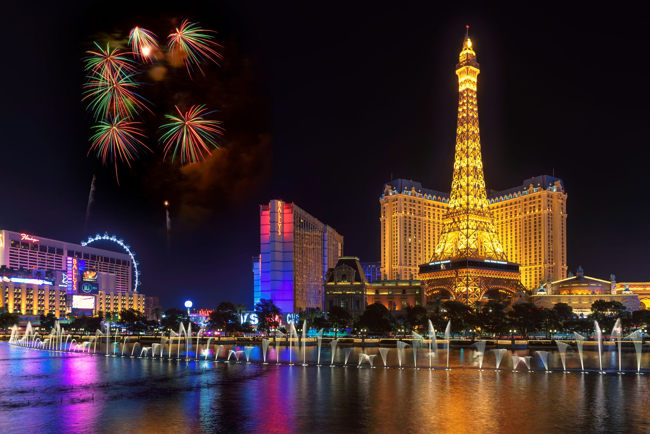 Luxury airline hosting 26,000 trip from Las Vegas to