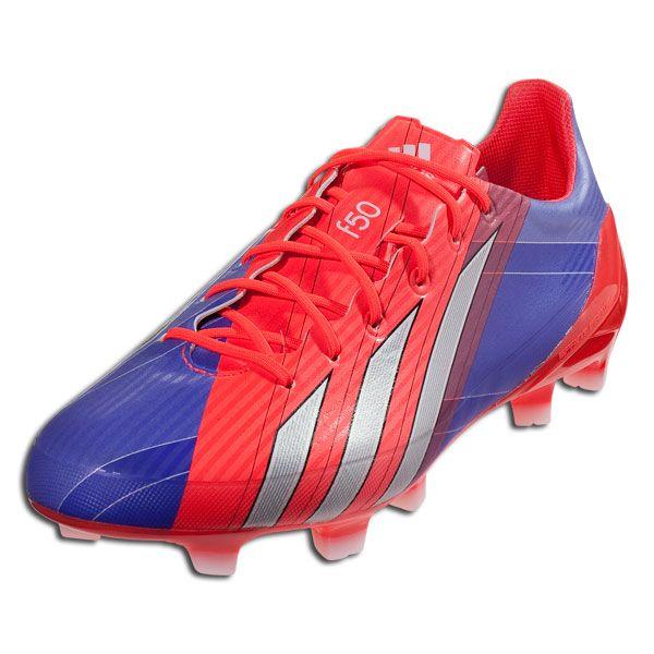 reputable site dc1fc eeb15 Leo  Messi s new F50  adizero from  adidas  Soccer!