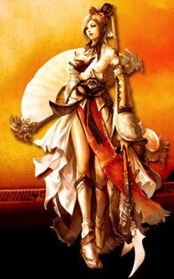 Sun Goddess Amaterasu Amaterasu Japanese Mythology Mythical