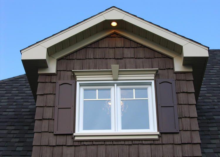 Novik Hand Split Faux Shake House Exterior House Siding