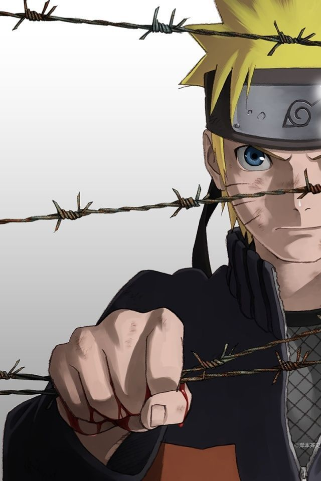 Iphone S C Naruto Wallpapers Hd Desktop Backgrounds 6401136 Naruto