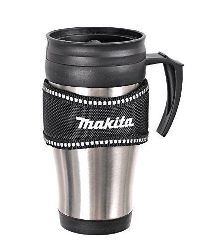 Makita Thermobecher mit Halter P-72198