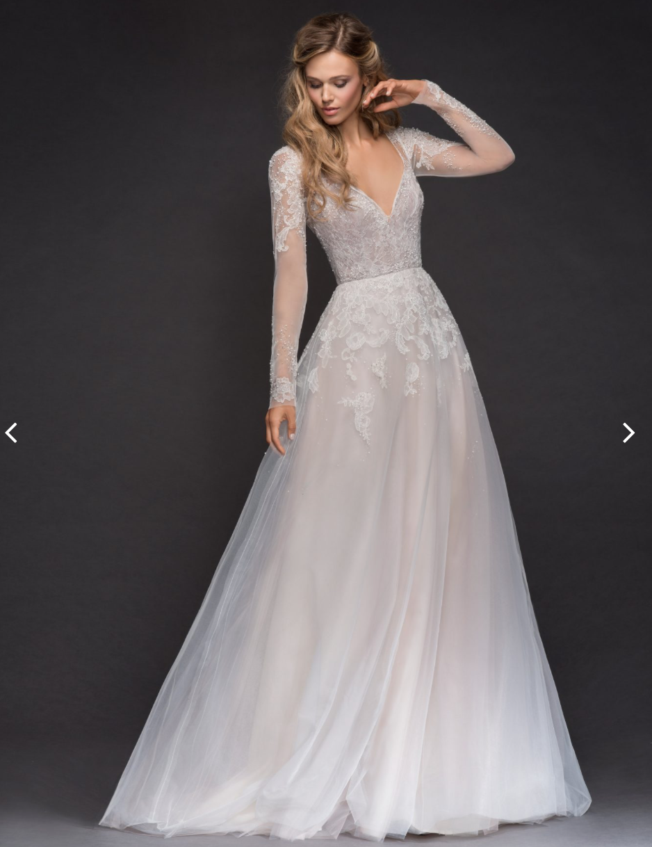 Bridal Gowns and Wedding Dresses by JLM Couture - Style