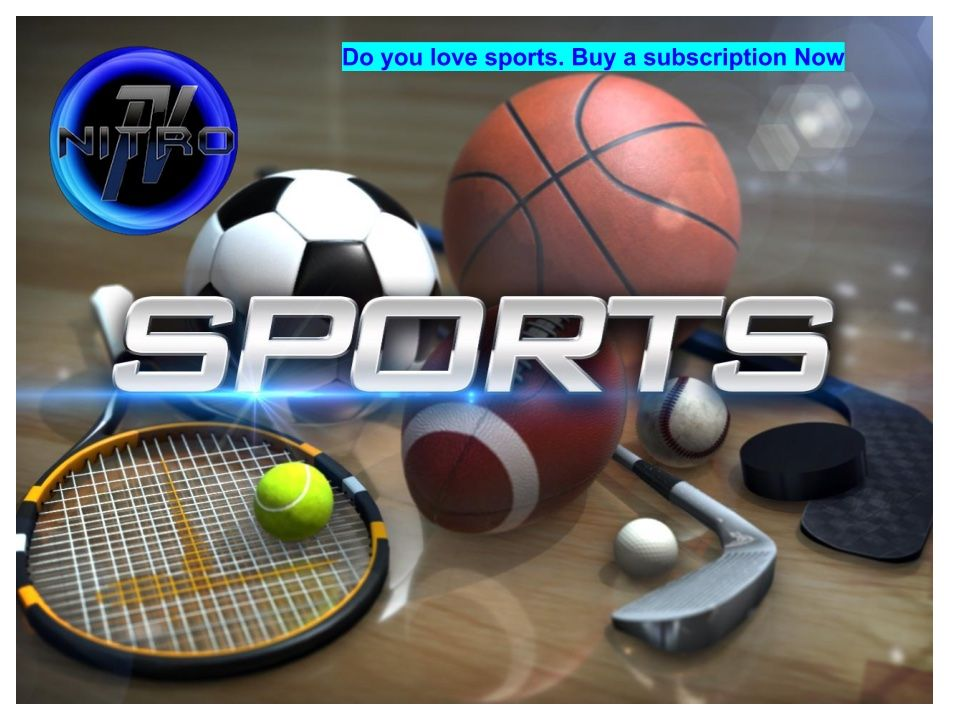 Are you interested to want sports channels? If yes, then