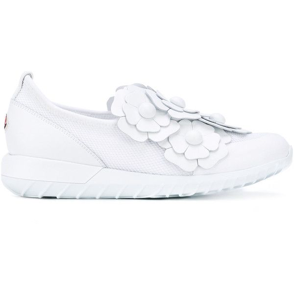 Moncler Trainers Moda