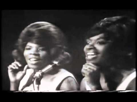 Martha and The Vandellas - Nowhere To Run (Ready Steady Go - 1965