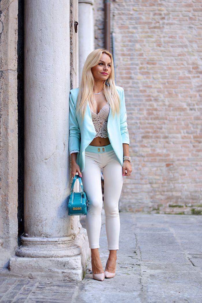 a5f5152200 Elisabetta Franchi pantaloni, Choies online shop, Braccialini Carina ...